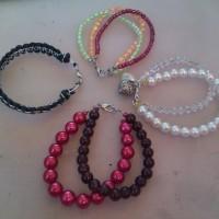 4 armbanden